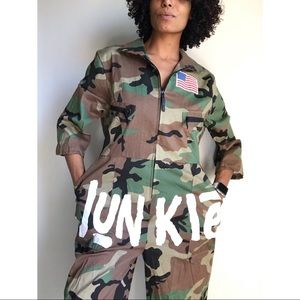 American Junkie Jumpsuit